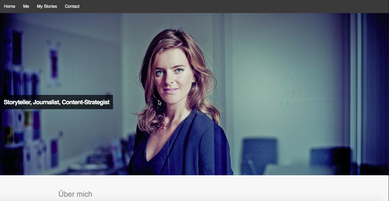 Yvonne's Website